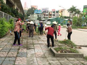 TP Hạ Long: Lan tỏa phong trào 'Ngày chủ nhật xanh'