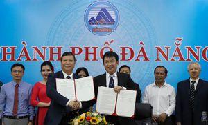Đà Nẵng ký kết hợp tác đào tạo nguồn nhân lực cho Lào và Campuchia