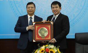 ĐH Đà Nẵng đào tạo nhân lực cho Lào và Campuchia