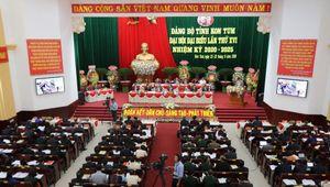 Địa phương đầu tiên của Tây Nguyên tổ chức Đại hội đại biểu Đảng bộ tỉnh