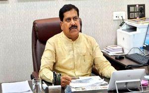 Quan chức cấp bộ trưởng liên bang đầu tiên của Ấn Độ tử vong vì dịch