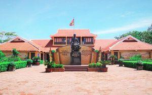 Khu lưu niệm Nguyễn Du - Nơi lưu giữ cuộc đời, sự nghiệp một Đại thi hào