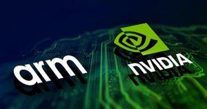 Thương vụ Nvidia-Arm có thể là 'cơn ác mộng' đối với Trung Quốc