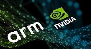 Toan tính đằng sau thương vụ Nvidia mua ARM