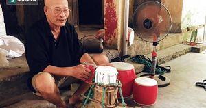 Đồ chơi truyền thống lên ngôi, làng nghề 40 năm tuổi làm xuyên đêm, lãi hơn 100 triệu đồng