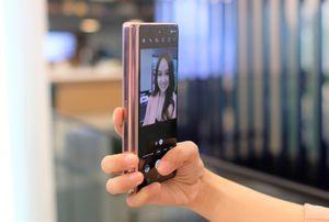 Những mẫu smartphone vừa lên kệ tại Việt Nam