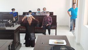 Đồng Nai: Y án sơ thẩm vụ lão nông 79 tuổi quỳ ở tòa xin được xét xử
