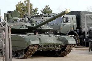 Được lắp 'giáp' xịn, siêu tăng T-90M Proryv-3 Nga sẽ trở nên bất tử?