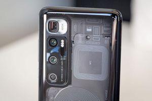 Top 10 smartphone sở hữu camera tốt nhất thế giới: iPhone vắng bóng