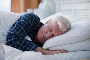 Kiểm tra giấc ngủ chẩn đoán mất trí nhớ