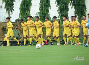 U22 Việt Nam du đấu Pháp, giữ vàng SEA Games