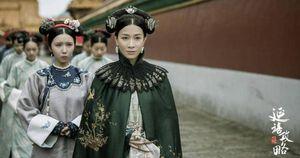 Vì sao phim cung đấu là 'cái gai' trong mắt nhà quản lý Trung Quốc?
