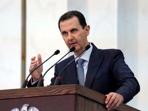Ông al-Assad: Sự có mặt của Nga giúp Syria đối phó phương Tây