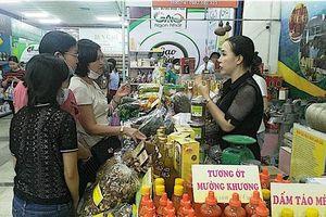 Vì sao hàng Việt chưa 'bén duyên' siêu thị?