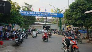 Dân lo vụ KDC Sông Đà bị bán cho 'xã hội đen'