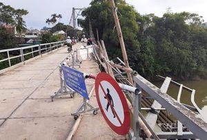 Tai nạn khiến 5 người chết ở Nghệ An: Từng đề nghị sửa cầu nhưng không được