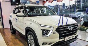 Mẫu ô tô SUV đẹp long lanh của Hyundai vừa ra mắt giá chỉ hơn 300 triệu có gì hay?