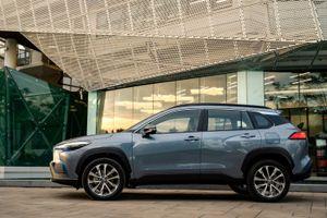 Toyota Corolla Cross: Good Buy or Goodbye?