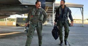Tư lệnh Ấn Độ tuyên bố sắc lạnh: Không quân sẵn sàng không kích Trung Quốc