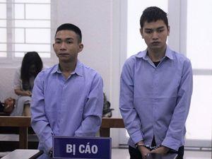 2 kẻ sát hại nam sinh chạy Grab lãnh án tử