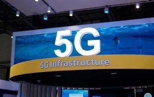 Huawei sẽ bị loại khỏi việc triển khai 5G ở Đức
