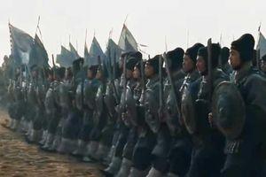 Tây Tấn chinh phạt Đông Ngô, thống nhất toàn cõi Trung Nguyên như thế nào?