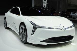 Neta Eureka 03 - Câu trả lời của Trung Quốc dành cho Tesla Model 3