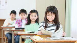Trẻ lớp 1 tại Nhật Bản học những gì?