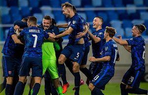 Chính thức xác định 8 đội bóng cuối cùng tranh vé tham dự EURO 2020