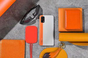 Realme ra mắt loạt sản phẩm đẹp và rẻ mới: smartphone, TV, tai nghe...và hơn thế nữa