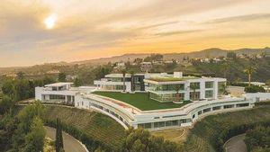 Có gì trong siêu biệt thự đắt nhất hành tinh 500 triệu USD?