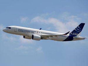 Nội thất máy bay cá nhân 81 triệu USD của Airbus