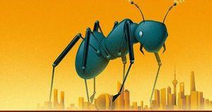Nhìn từ sự trỗi dậy của Ant Financial: Fintech đã thay đổi cả thế giới như thế nào và đằng sau đó ẩn chứa những mối nguy gì?