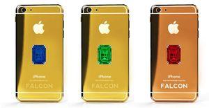 Những điện thoại đắt nhất thế giới: iPhone gần 50 triệu USD