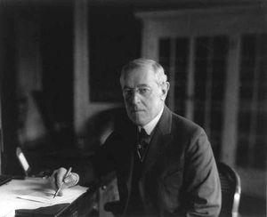 Nhà Trắng từng biến thành ổ dịch năm 1918, tổng thống cũng nhiễm bệnh