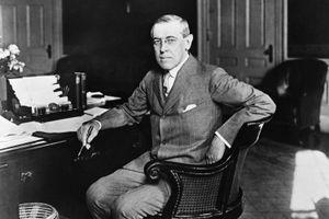 Phản ứng của Nhà Trắng khi cựu tổng thống nguy kịch vì dịch cúm 1918