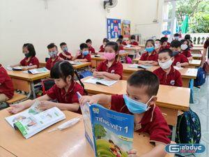 Một số chỉ đạo của Bộ về sách giáo khoa lớp 1 ở năm học này mang tính… chữa cháy