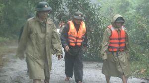 Truy tặng Huân chương Bảo vệ Tổ quốc cho 11 đồng chí trong đoàn cứu nạn tại thủy điện Rào Trăng 3