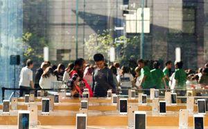 Tin hay không tùy bạn: Ngoài iPhone, iPad, Apple còn bán cả bàn chải đánh răng