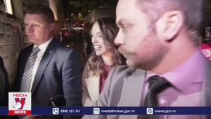 Công Đảng New Zealand đứng trước thắng lợi lịch sử