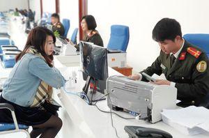 Nỗ lực cải cách hành chính trong lĩnh vực xuất nhập cảnh