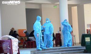 Ngày thứ 45 Việt Nam không có ca mắc COVID-19 trong cộng đồng