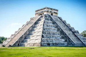10 sự thật về người Maya cổ đại khiến bạn ngỡ ngàng