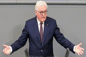 Tổng thống Đức cách ly do vệ sĩ dương tính với COVID-19