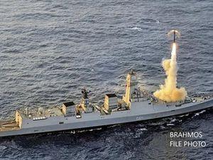Ấn Độ thử thành công tên lửa hành trình siêu thanh tầm xa 400km