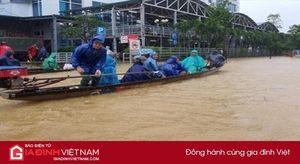 64 người thiệt mạng, 5 người mất tích vì mưa lũ