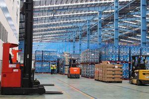 Thúc đẩy chuyển đổi số trong logistics