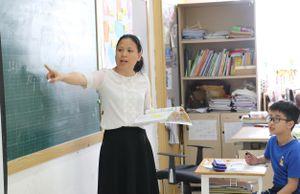 Những quy định có hiệu lực từ 20/10 liên quan đến quyền lợi giáo viên, học sinh