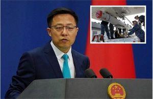 Mỹ duyệt bán lô vũ khí 1,8 tỷ USD cho Đài Loan, Trung Quốc đe dọa đáp trả