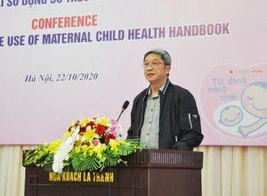 Sẽ số hóa sổ theo dõi sức khỏe bà mẹ và trẻ em